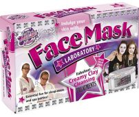 Face Mask Laboratory
