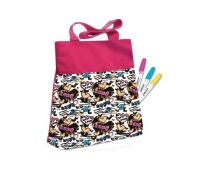 Style Me Up Pink Bag