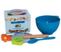 Cookie Baking Set - Blue