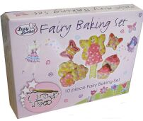 Fairy Baking Set