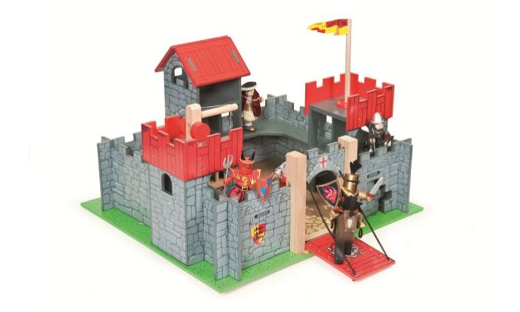 Toy Castles For Boys : Gifts age buy presents for year old boys