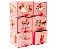 Princess Magnetic Boxes