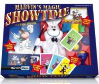 Marvin's Magic Showtime Set