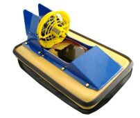 Powered Hovercraft Kit
