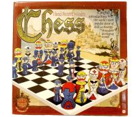 Children's Chess Set
