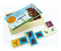 The Gruffalo's Child Dominoes