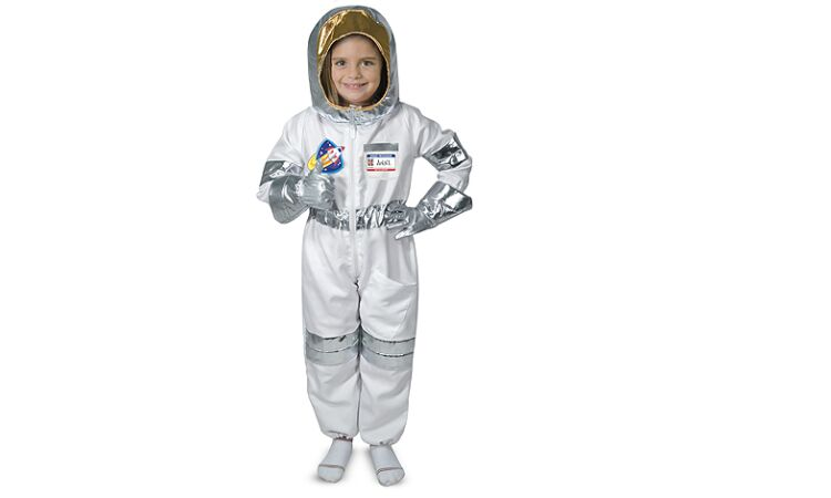 Shop for girls astronaut costume online at Target.5% Off W/ REDcard · Same Day Store Pick-Up · Free Shipping $35+ · Free Returns.