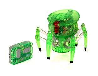 Hexbug Spider with Control - Green