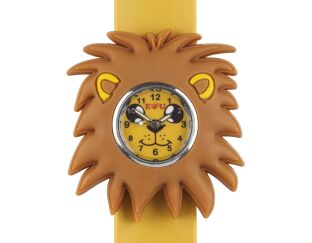 Lion Anisnap Watch - no buckle