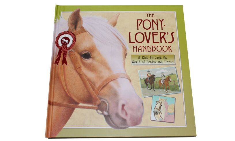 The Pony Lover's Handbook