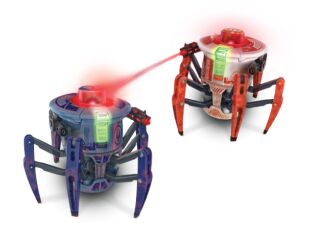 Hexbug Battling Spiders Twin Pack