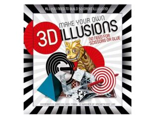 Make your own 3D Illusions - Awesome!