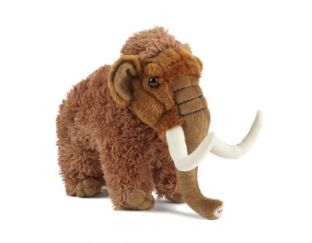 Large Woolly Mammoth - 30cm long
