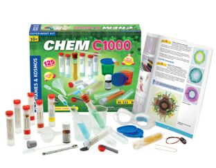 Chemistry Beginner Set - Chem C1000
