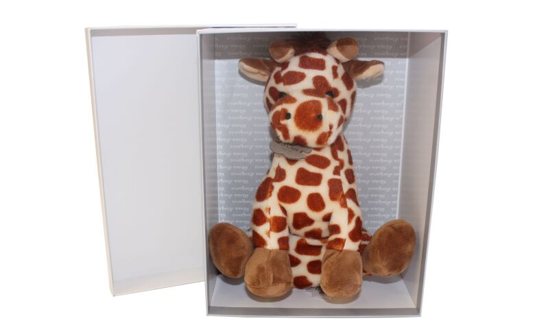 Giraffe by Histoire d' Ours Contents