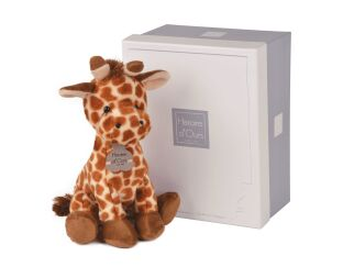 Giraffe by Histoire d' Ours