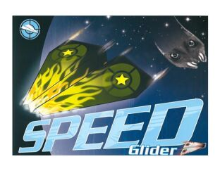 Speed-Glider Creative Book