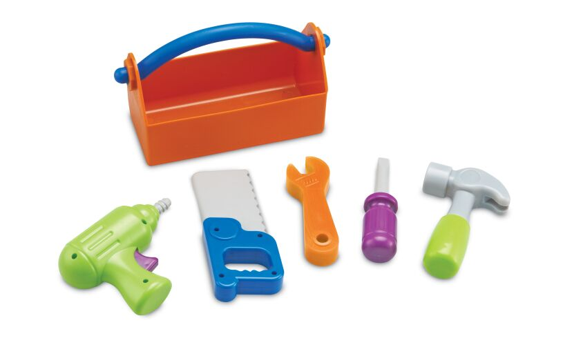Fix It - My Very Own Tool Set - tools out