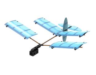 Ultralight Airplanes - Build & Fly