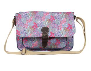 Cross Body Bag - Ditsy Floral