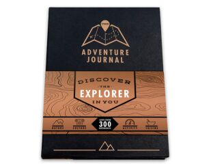 Adventure Journal - Ultimate To-do List!