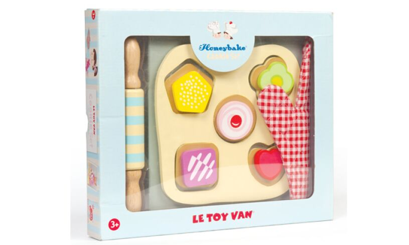 Cookie Baking Set - Role-Play Fun!