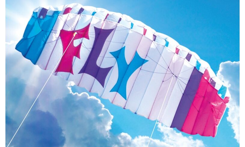 Sky Fly - Junior Power Kite
