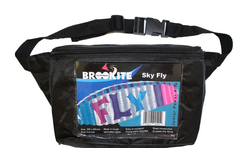 Sky Fly - Junior Power Kite Carry Pouch