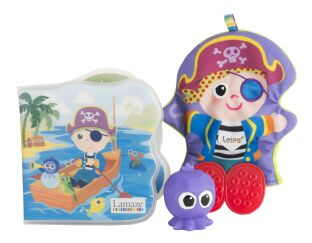 Yo Ho Horace - Bathtime Story Set