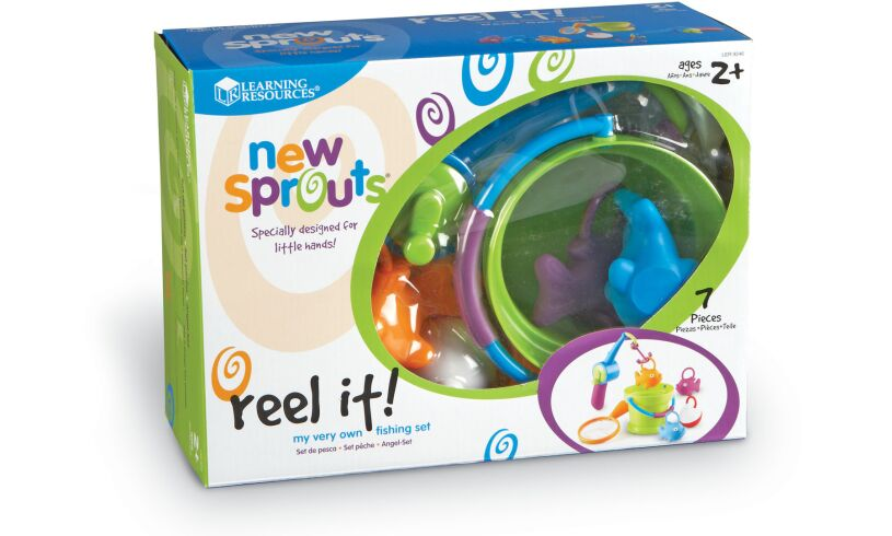 Reel It Packaging