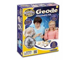 Geode Discovery Kit