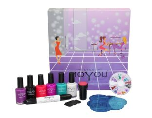 MoYou Premium Nail Art Kit