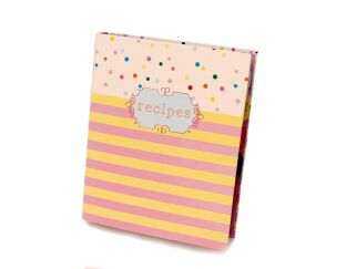 Sprinkles Recipe Book