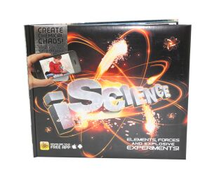i-science book