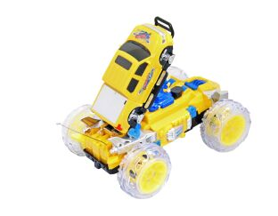 Water Spraying Remote Controlled Car
