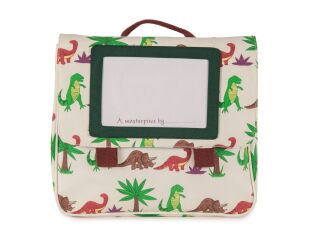 Dinosaur Picture Satchel