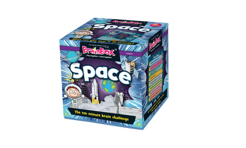 Space Brainbox