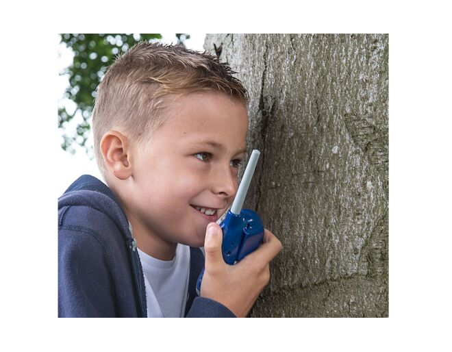 Discovery Kids Digital Walkie-Talkies Lifestyle