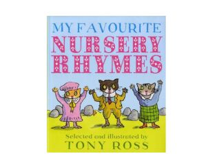 My Favourite Nursery Rhymes