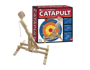 Catapult Construction Set