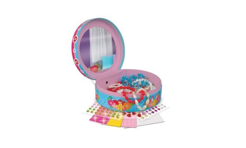 Magical Melody Music Box
