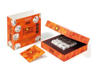 Max Story Cubes Boxed