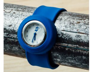 Blue Slappie Watch