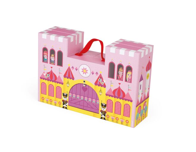 The Enchanted Castle Boxed