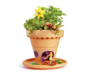 Interplay Lilypad Garden - Grow & Play