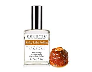 Sticky Toffee Pudding Fragrance