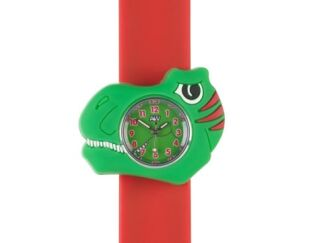 Dino Anisnap Watch - No Buckle