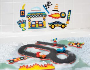 Alex Brands Tub Time Grand Prix