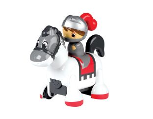 Tomy Clip Clop KNIGHT