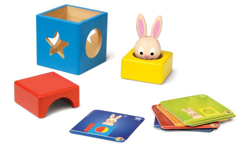 Smart Games Bunny Boo